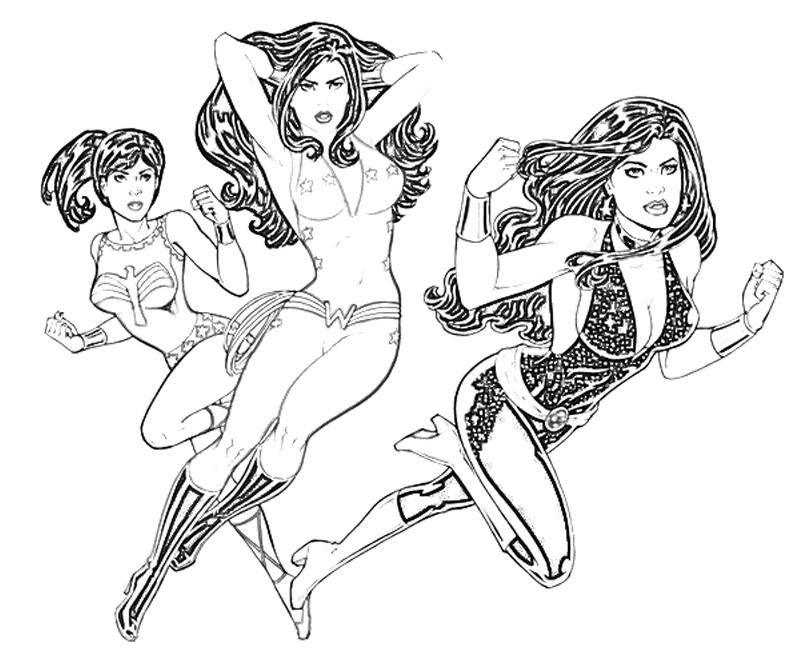 printable-dc-universe-donna-tro-style_coloring-pages