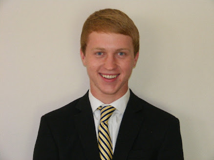 Elder Chance Andrew Boekweg