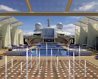 Celebrity solstice alaska cruise itinerary