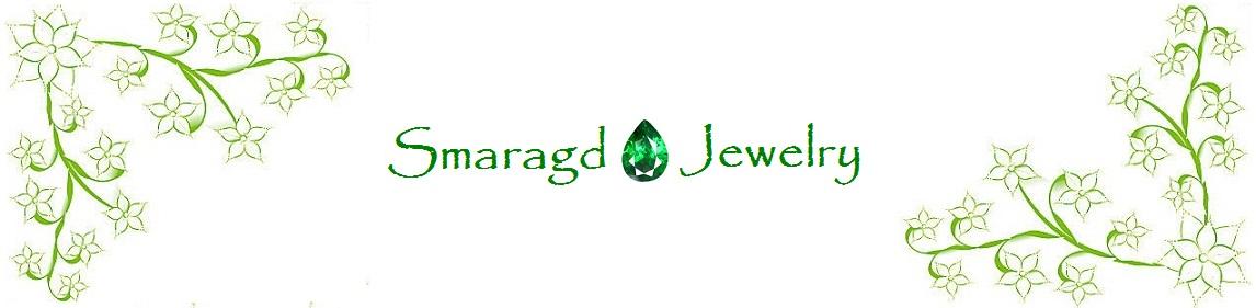 Smaragd Jewelry