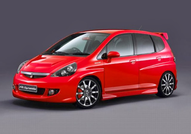 Honda Fit Sport Car Prices