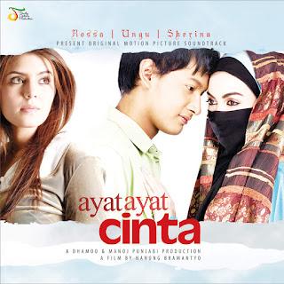 Rossa - Ayat-Ayat Cinta (from Ayat-Ayat Cinta OST)