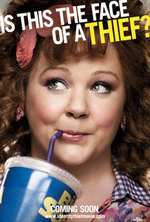 Identity Thief Movie