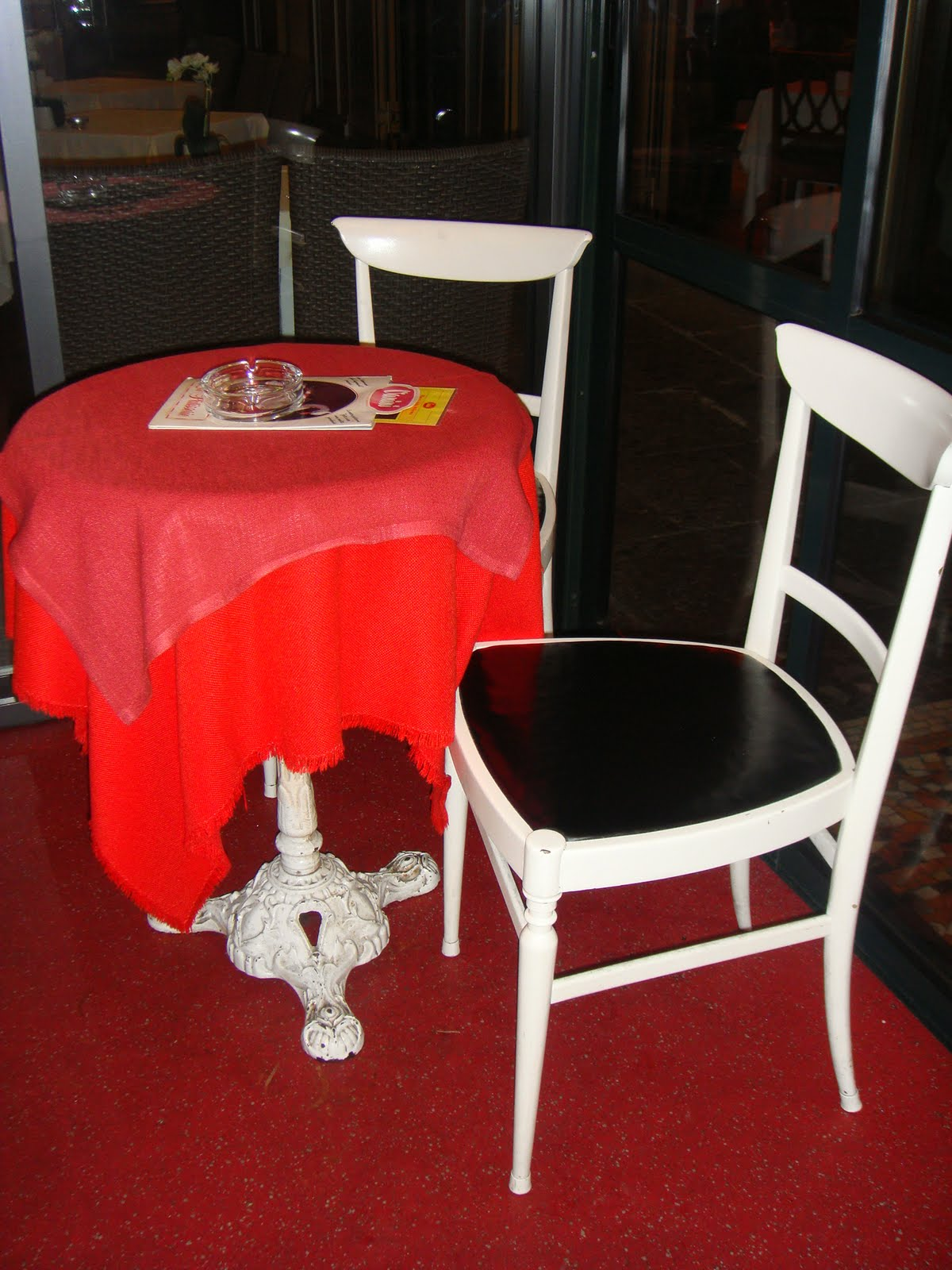 Gran casa mendrisio : June 2011 expat with kids