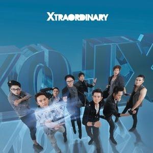 XO-IX - Cukuplah Sudah