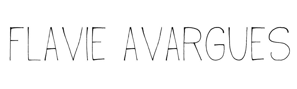 Flavie Avargues