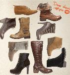 catalogo zapatos ripley otoño 2012