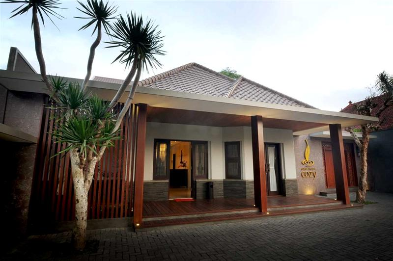 Info Daftar Harga 20 Hotel Murah Di Malang Jawa Timur Terbaru