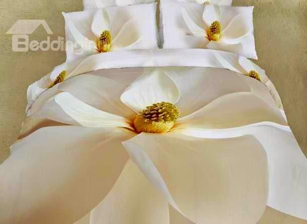 http://www.beddinginn.com/product/3d-Painting-Pure-White-Flower-Cotton-4-Piece-Bedding-Sets-10513997.html