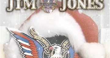 Album Review: Jim Jones - A Dipset Xmas - Blerds Online