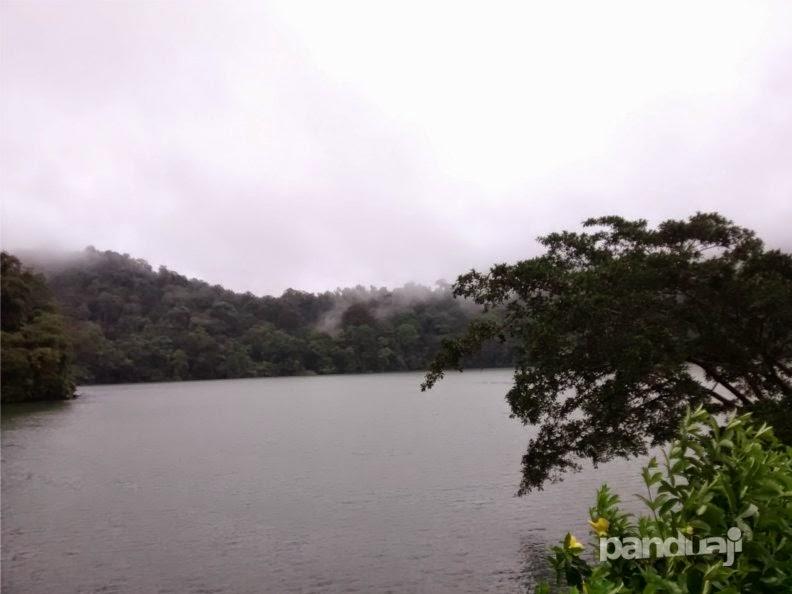 Danau kastoba di bawean