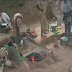 Cementerio Extraterrestre encontrado en Mexico