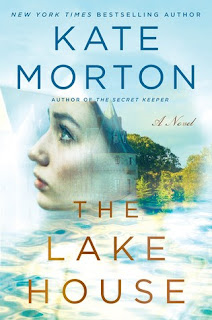 The Lake House, Kate Morton