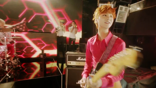 LEDApple Youngjoon Bad Boys