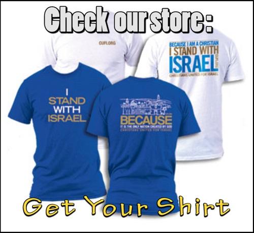 Get your Shirt