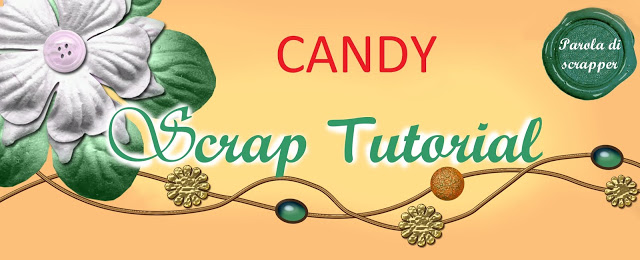 Candy ScrapTutorial