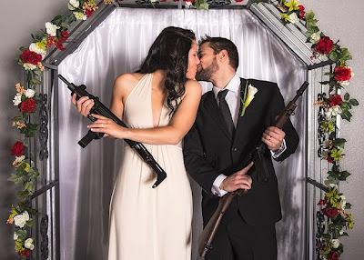 Perkahwinan bersenjata