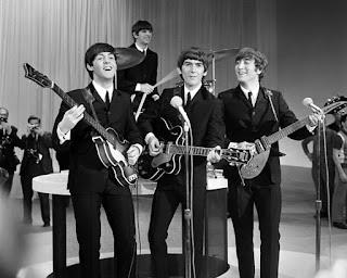 Kunci Gitar All My loving - Beatles