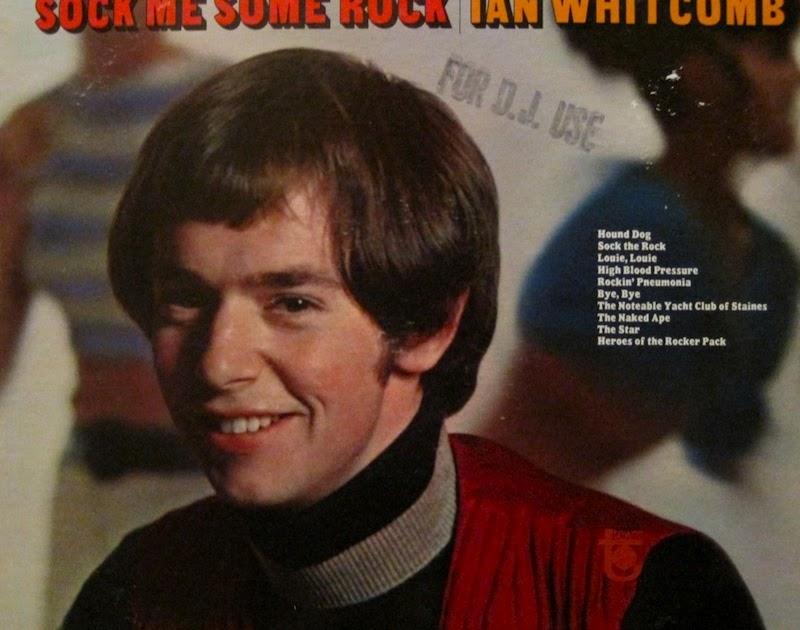 Ian Whitcomb - Sock Me Some Rock
