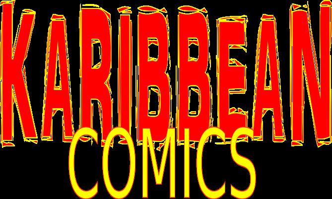 Karibbean Comics