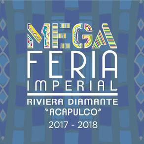 Mega Feria Imperial Acapulco 2017