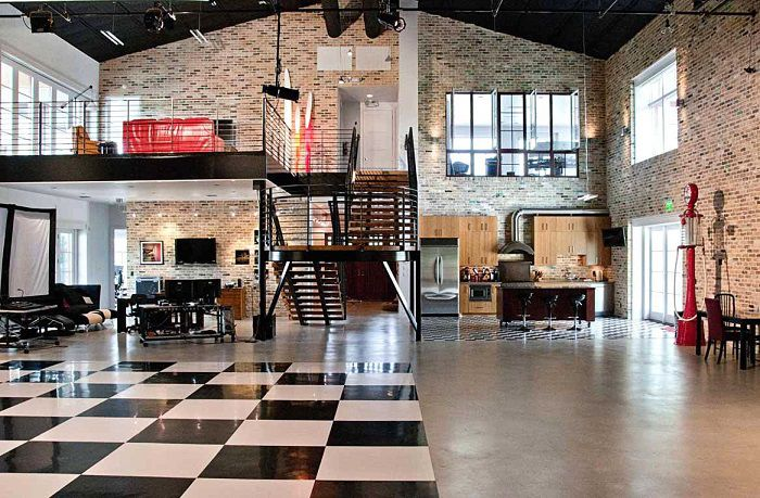 Tips Para Decorar Tu Loft Estilo Industrial Arquitexs