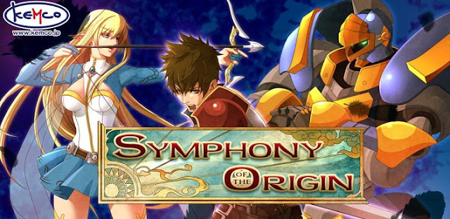 Symphony of the Origin v1.0.5g Apk Full [Atualizado]