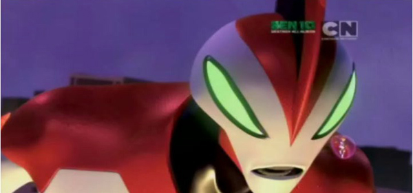 Single Resumable Download Link For Hollywood Movie Ben 10: Destroy All Aliens (2012) In  Dual Audio