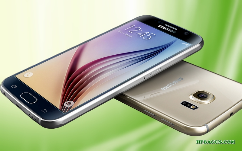 Spesifikasi dan Harga Samsung Galaxy S6 Android