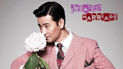 Sinopsis Drama The Greatest Marriage Episode 1-16 (Tamat)