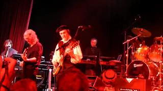 Eloy à Cologne, 23 janvier 2013