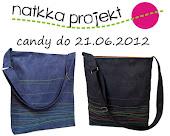 Candy u Natkka Projekt