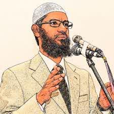 Zakir Naik Public Talk
