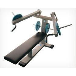 Rutinasbodyfitness rutina pecho abdominales semana 4 - Fotos de maquinas de gimnasio ...