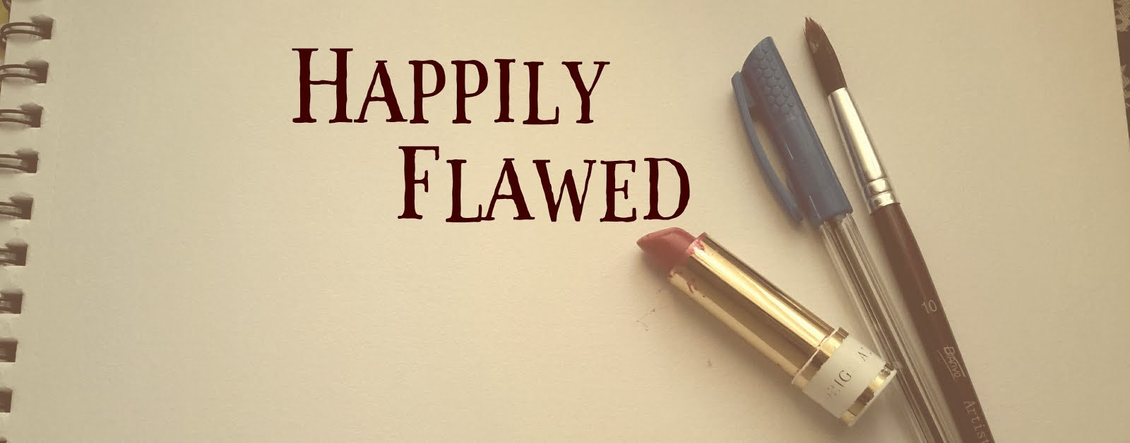 Happily Flawed