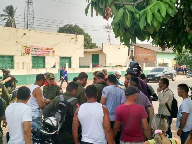 Sub-tenente da PM é morta em assalto em Santarém-PA