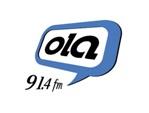 Ακούστε live OLA FM 91.4 Greek Pop Περιοχή: Θεσσαλονίκη Web: olafm.gr