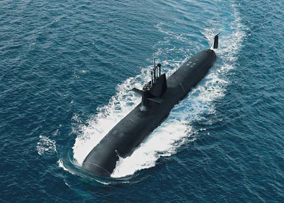 S-80 class SSK