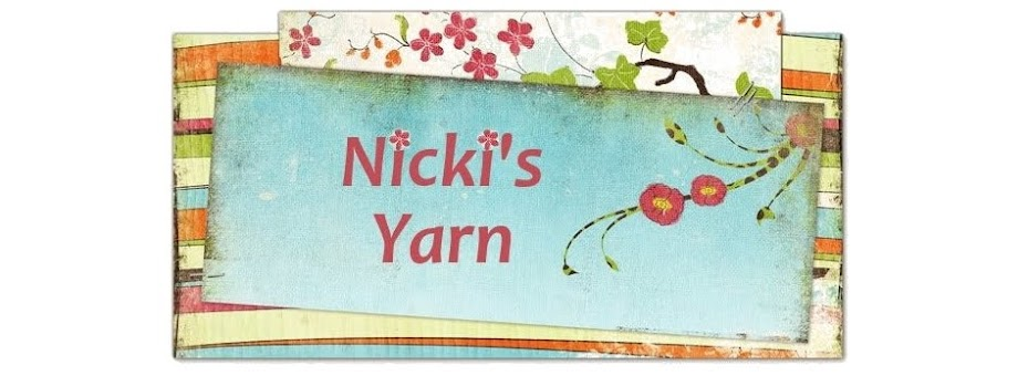 Nicki's Yarn