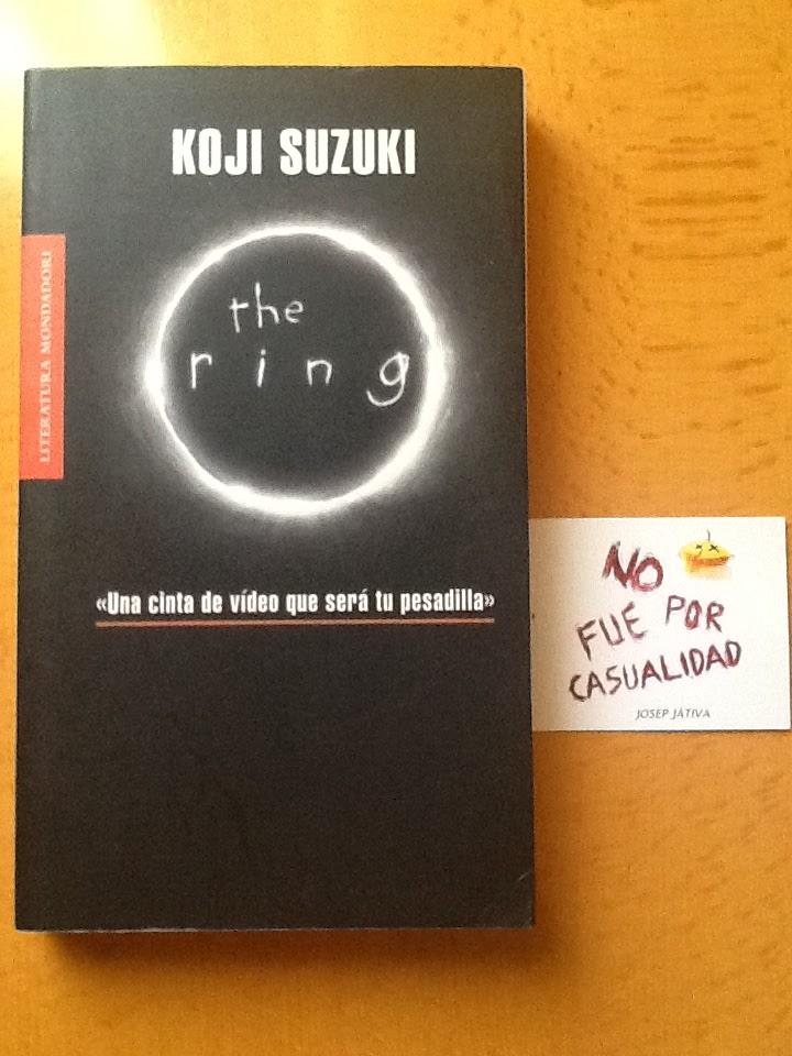 Ring Koji Suzuki Read Online