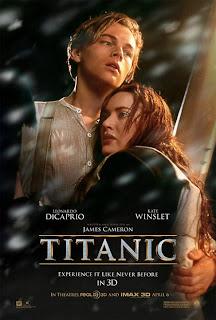 Titanic 3d - Titanic 2012