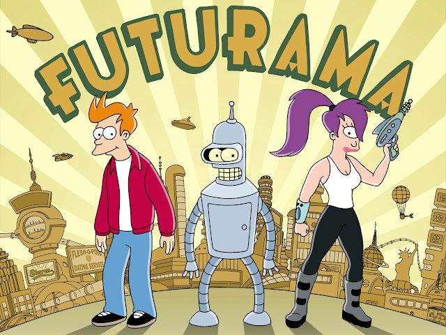 Futurama - Download Torrent Legendado
