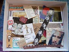 Collage Box