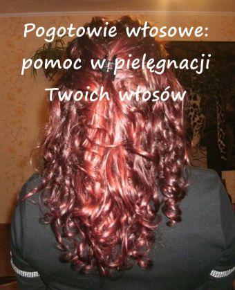 E-mailowa pomoc włosowa - KLIKNIJ
