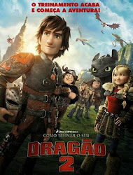 Baixar Filme Como Treinar o Seu Dragão 2 (Dual Audio)