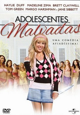 Assistir Adolescentes Malvadas - Dublado