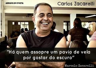 Carlos Zacarelli