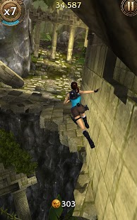 Lara Croft: Relic Run 1.0.59 Mod Apk (Unlimited Money)