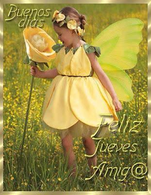 tarjetas de feliz jueves para dedicar a amigos