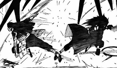 Komik Naruto Chapter 626 Bahasa Indonesia